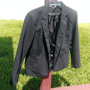 The Torie Jacket
